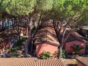 II Gabbiano Cottage Toskana