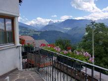 Ferienwohnung Dachgeschosswohnung Koanzhof