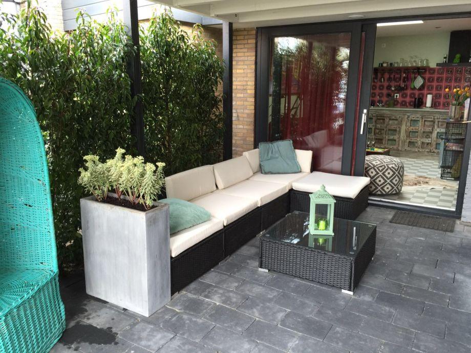 ferienwohnung casita oasis niederlande nordholland. Black Bedroom Furniture Sets. Home Design Ideas