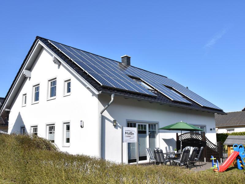 Ferienhaus Thomas Müller