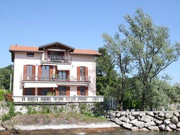 Holiday apartment Villa Ottolini