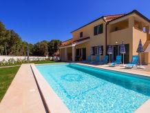 Villa Banjole-Mar mit Meerblick ,Strand 200m