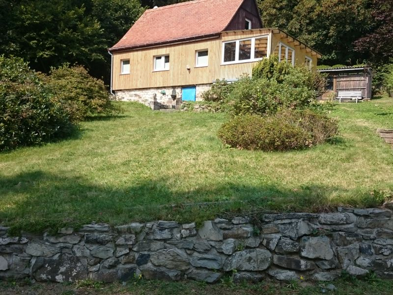 Ferienhaus Bergmann/Gnauk