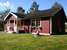 Ferienhaus Carlsson in Småland