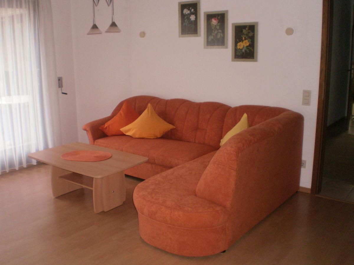 ferienwohnung elfi wagner vulkaneifel kylltal rheinland. Black Bedroom Furniture Sets. Home Design Ideas