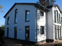 Ferienwohnung in der Villa Hanna