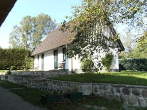 """Ferienwohnung Nr. 2 in der Doppelhaushälfte """"Am kleinen Krebssee"""""""
