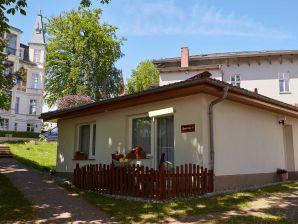 """Ferienwohnung Dependance in der Villa """"Graziella"""""""