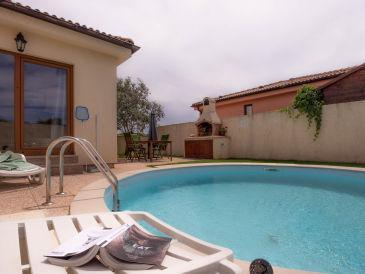 Villa Gaia mit privatem Pool, max 6 Persons