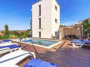 Villa Bellavista, Strand 20m