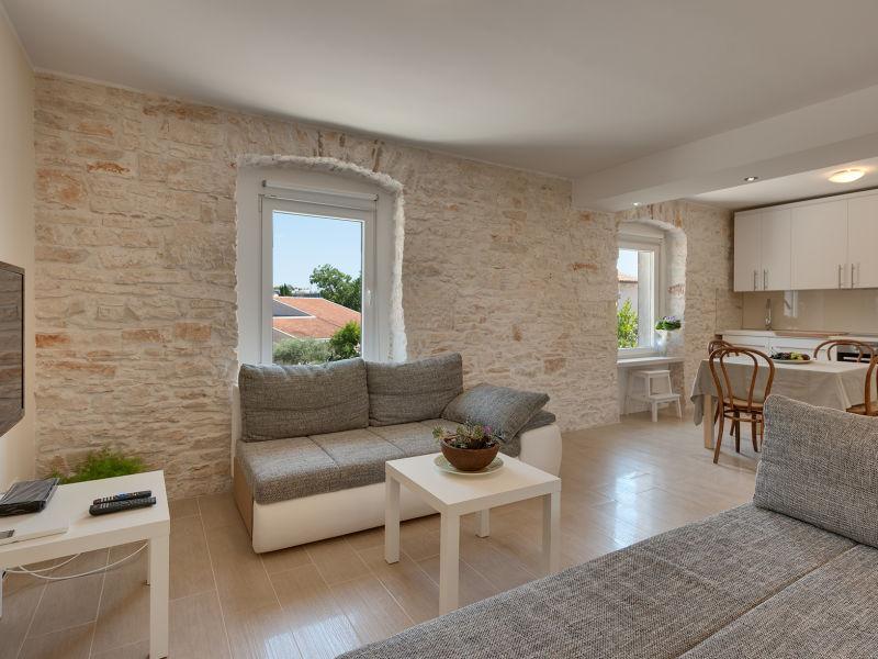 Villa Apartment Lungomare