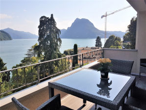 Holiday apartment Luxury with Lake View