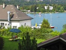 Apartment Lakeside Lodging Velden