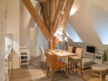 Apartment Tenne im Haubarg Ossenhoff