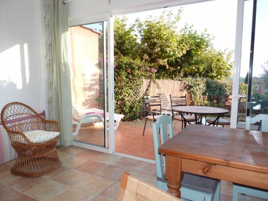 Ferienhaus h135 franz sische riviera la croix valmer for Garage de la riviera croix