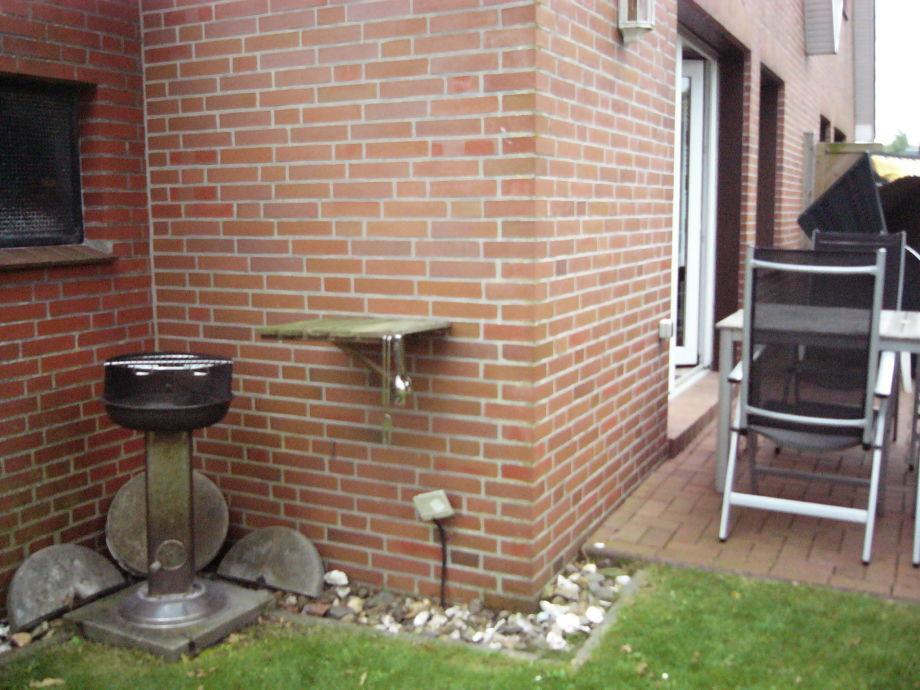 Ferienhaus Herrlich 29, Ostfriesische Inseln - Herr Peter ...