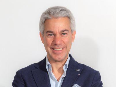 Ihr Gastgeber Mauro Bricca