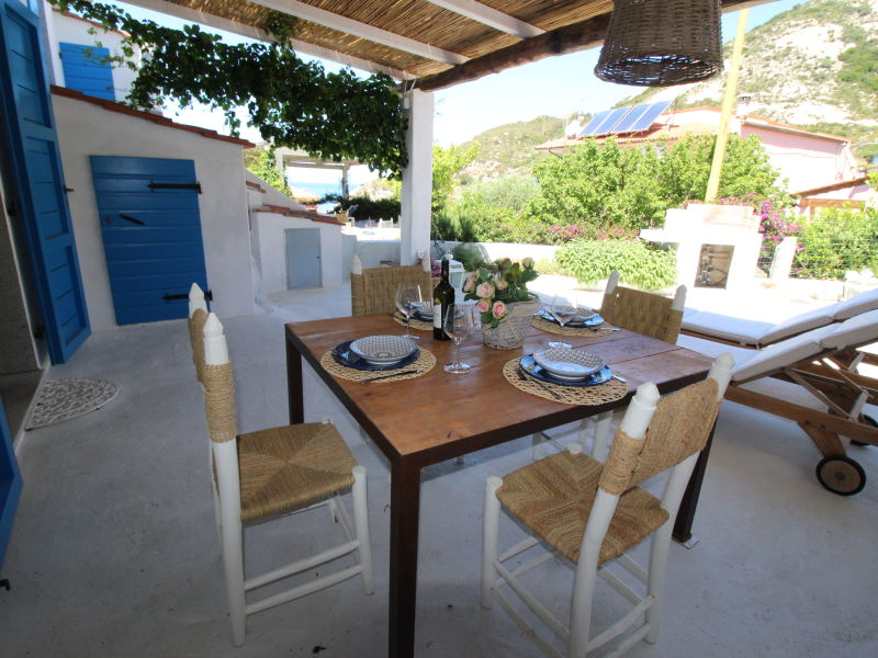 Holiday house La Forana