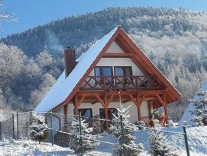 Ferienhaus , Haus-Nr: PL-00000-26