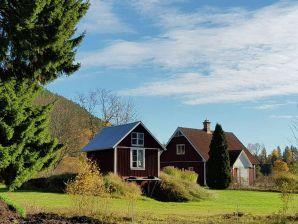 Ferienhaus family house
