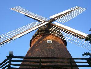 Ferienhaus Mühle Kunibert
