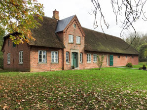 Ferienhaus Alter Weidenhof