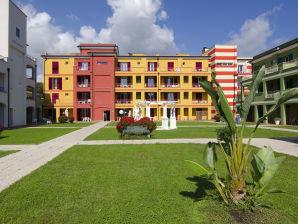 Ferienwohnung Drei Zimmer Apartment - Erdgeschoss