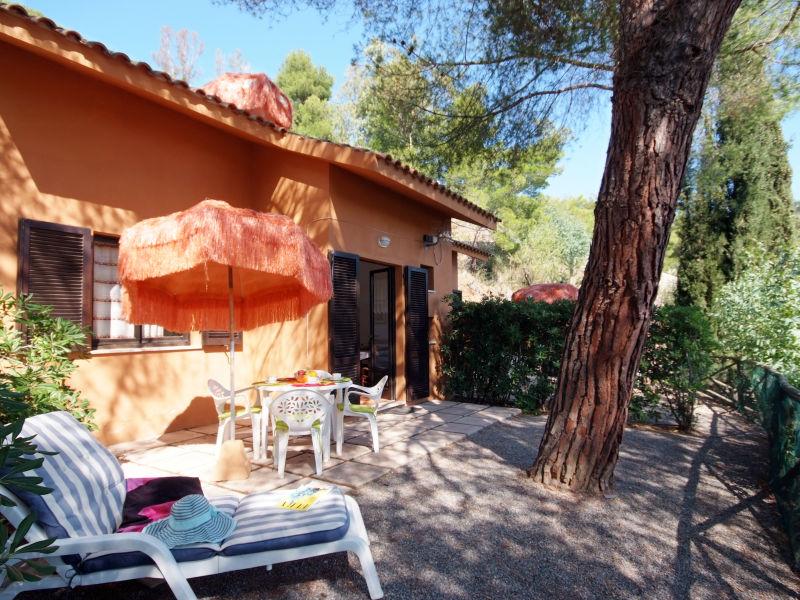 Ferienwohnung Sud Est Residence - Zwei-Zimmer Wohnung Approdo