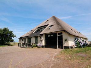 Ferienhaus Spyk 't Voorhuis