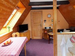 """Holiday apartment Guest house """"Zum Lilienstein"""" - upper floor"""