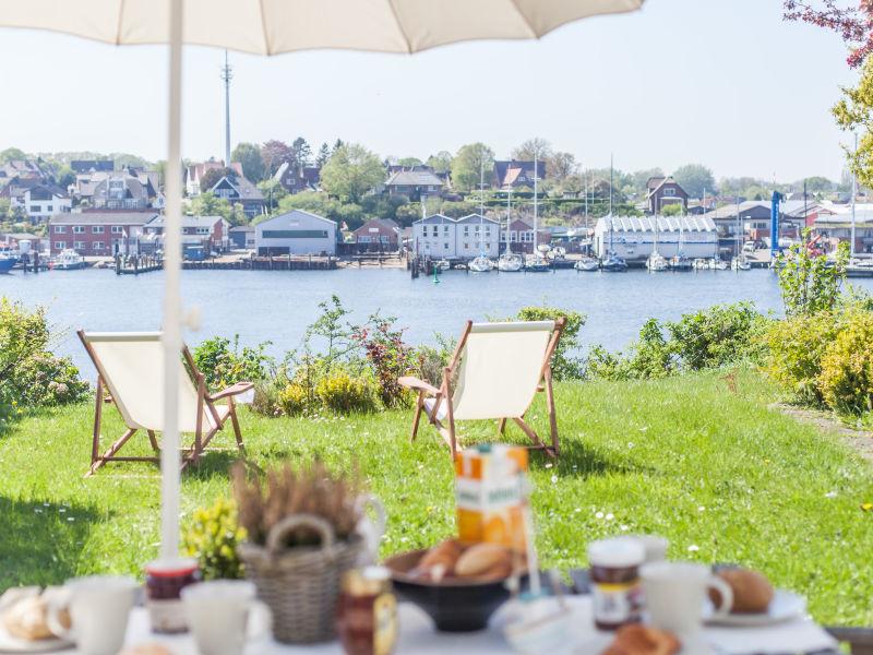 Ferienhaus Hafenblick - FHEN
