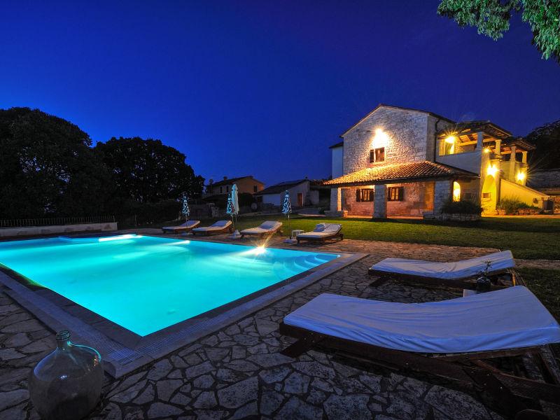 Villa La Grande Bellezza