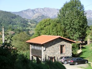 Holiday apartment Casa Isongo