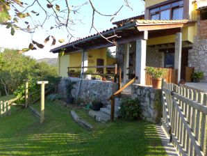 Holiday apartment Casa Manolo