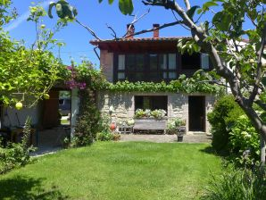Holiday apartment Casa Nel