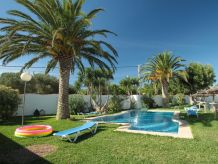 Holiday apartment Chaval gem. Pool