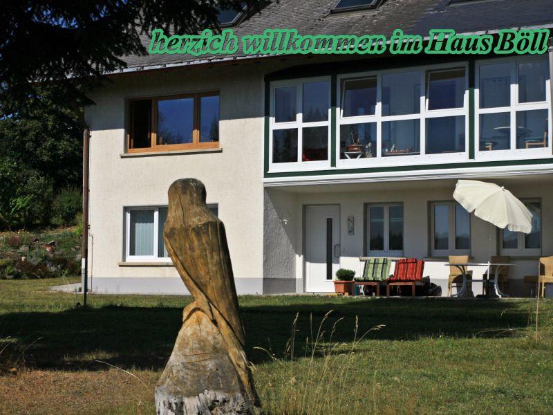 Ferienwohnung Haus Böll