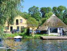 Ferienwohnung Seeblick auf dem Fischerhof