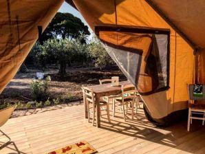 Ferienwohnung Tenda
