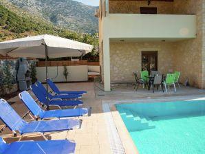Ferienwohnung Villa Emerald