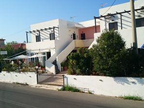Ferienwohnung Iliaktida Apartments
