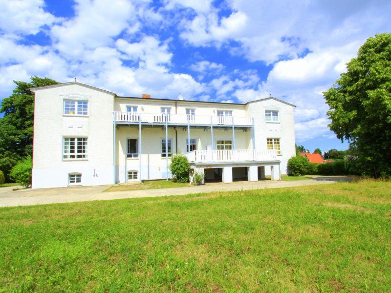 Ferienwohnung 7 im Herrenhaus Wieschenhof