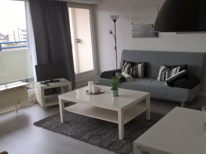 Apartment 49 Haus Luv und Lee 5.Etage
