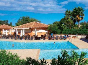 Ferienwohnung Sognu di Mare Korsika