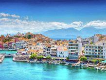 Ferienwohnung Central Apartment Crete