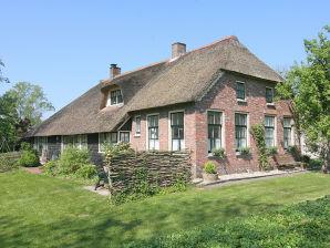 Ferienwohnung in Huize Mol-Drost