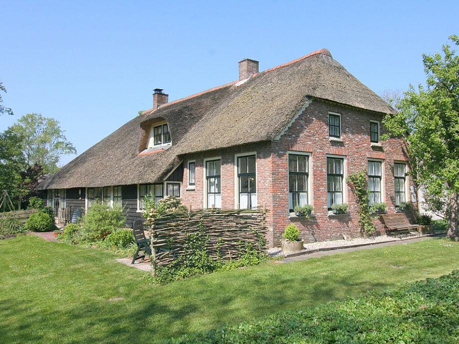 Ferienwohnungen in Huize Mol-Drost