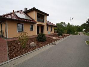Ferienhaus In den Boddenwiesen