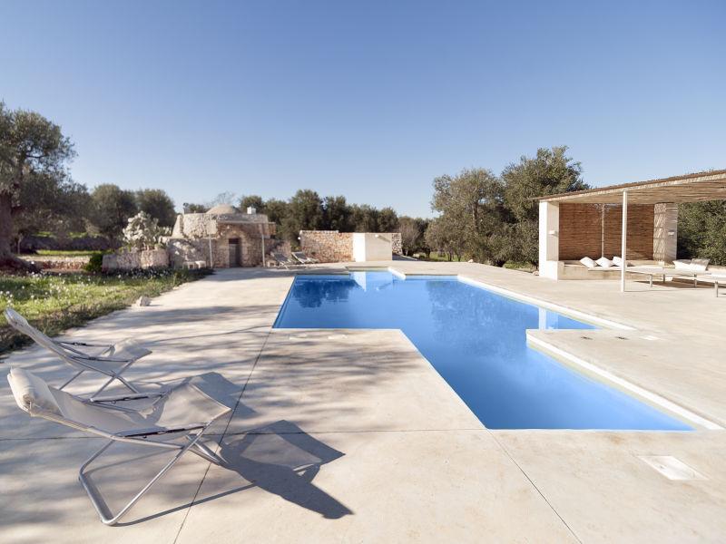 Ferienhaus Villa Artemide