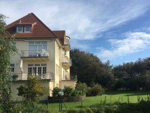 Ferienwohnung Haus Olhörn, Whg. 5